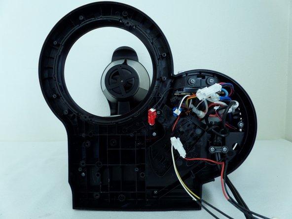 Ninja Coffee Bar CF080 Power Module Replacement