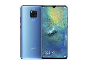 Huawei Mate 20 X Repair