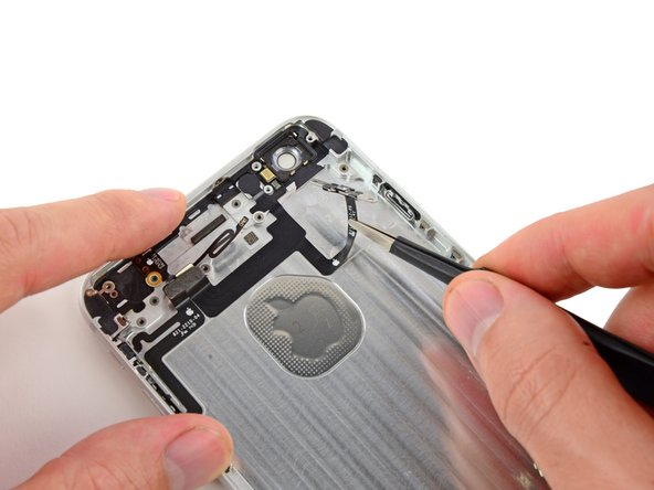 iPhone 6 Plus Power Button Cable Replacement