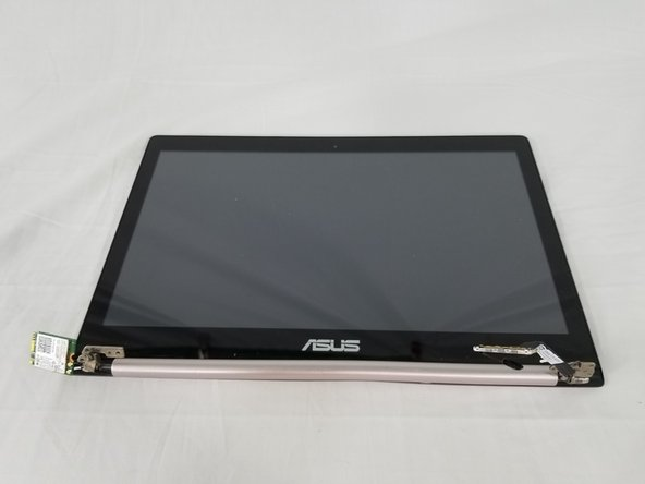 Asus ZenBook UX303U Screen Assembly Replacement