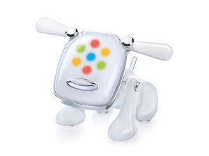 iDog MP3 Toy Repair