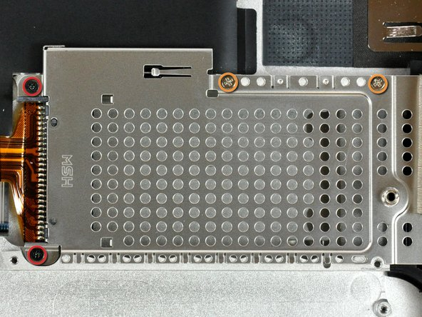 "MacBook Pro 15"" Unibody Late 2008 and Early 2009 Upper Case Replacement"