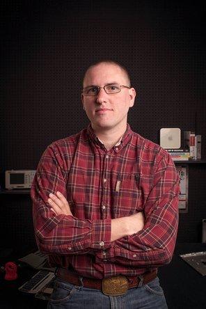 iFixit CEO Kyle Wiens