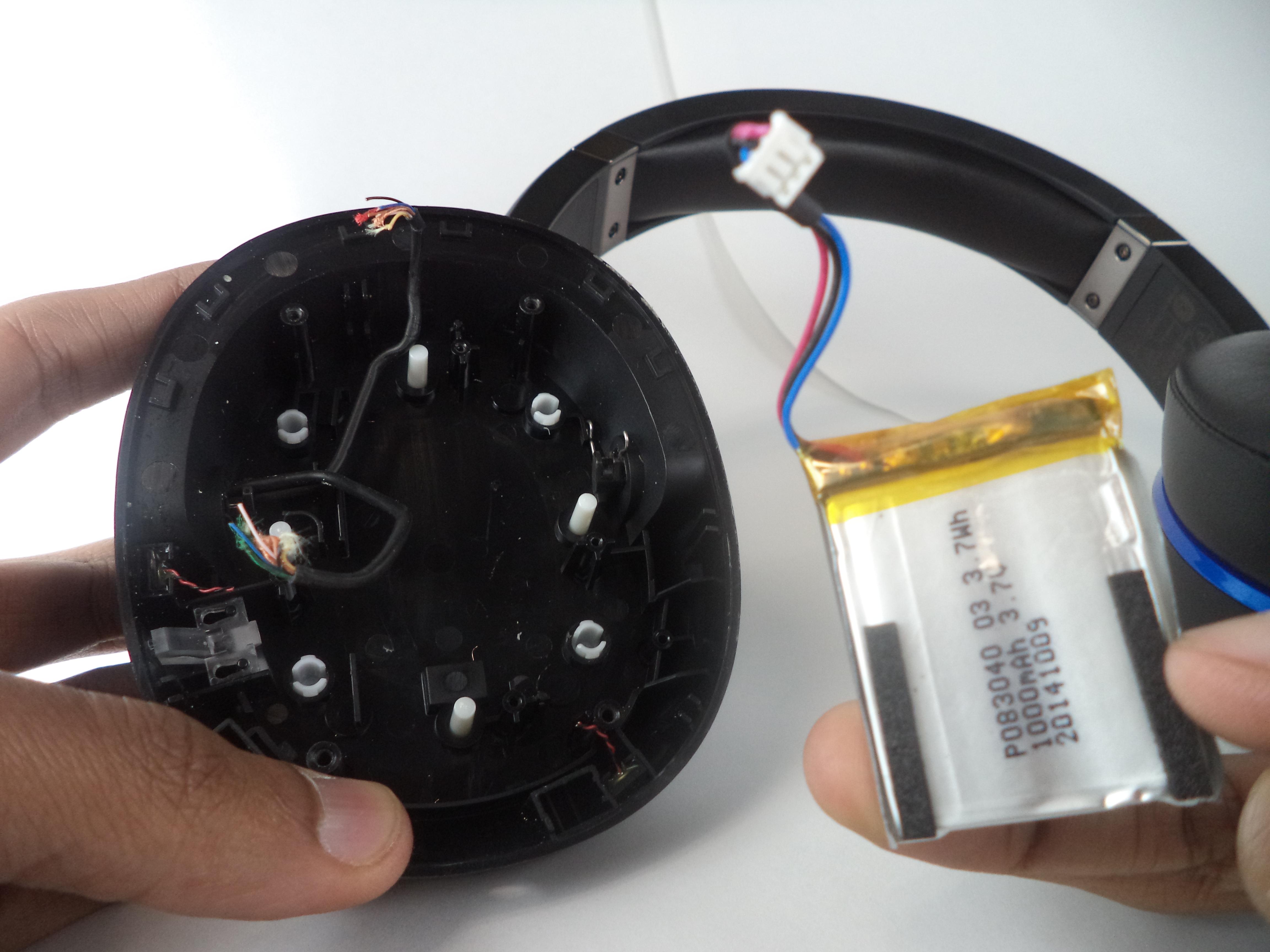Turtle Beach Elite 800 Repair Ifixit Addition Xbox 360 Audio Adapter Diagram Moreover Battery