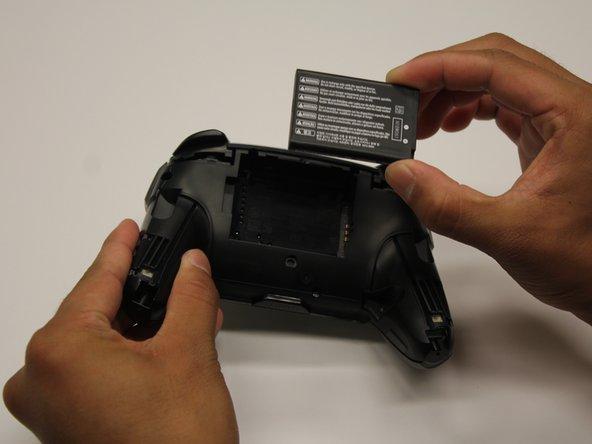 Nintendo Switch Pro Controller Akku Austausch