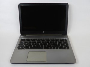 HP Envy Sleekbook m6-k010dx Repair