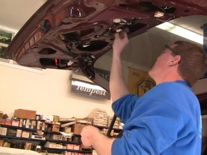 Toyota Repair Ifixit