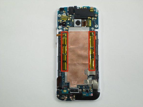 HTC One Mini 2 Hauptplatine ersetzen