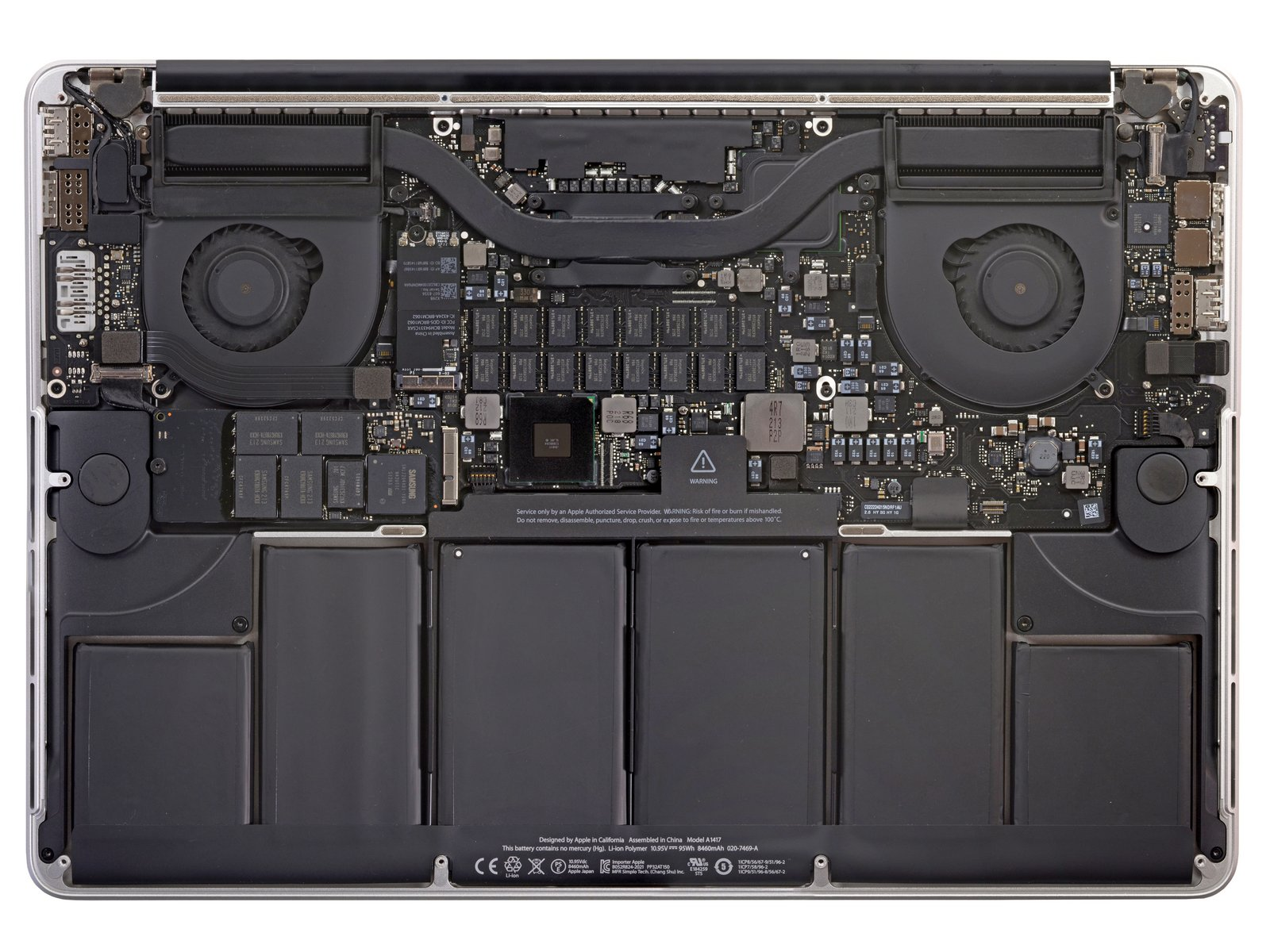 We're firm believers in upgradeable, repairable technology. Electronics  should be built with an eye to longevity. Making laptops and other smart  devices ...