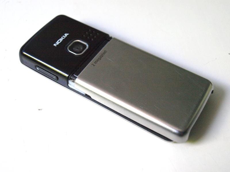 nokia 6300 repair ifixit rh ifixit com Nokia 6600 Nokia 6310