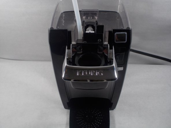 Keurig K10 MINI PLUS Dispenser Head Replacement
