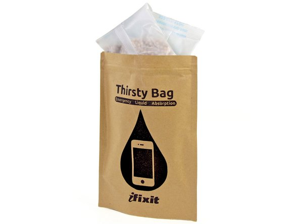 Thirsty Bag
