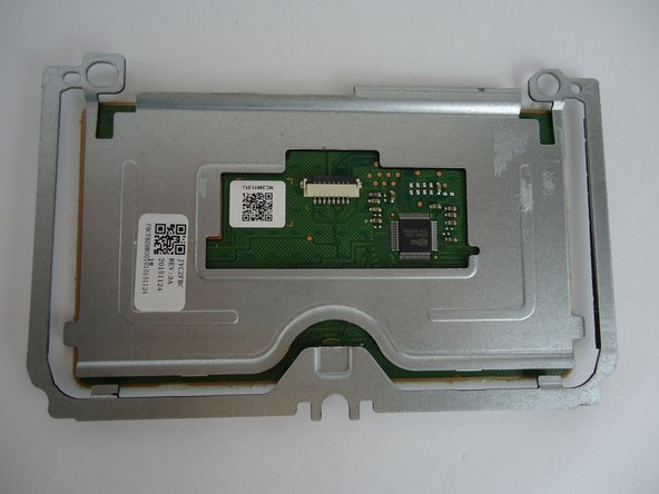 Acer Chromebook CB3-131-C3KD Track pad Replacement