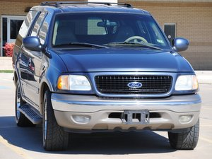 What am I going to do?! - 1997-2002 Ford Expedition - iFixit