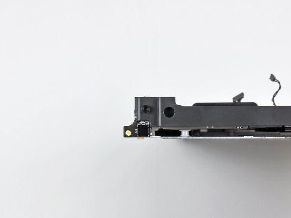 Due to popular demand, we've added photos of the IR sensor/receiver.