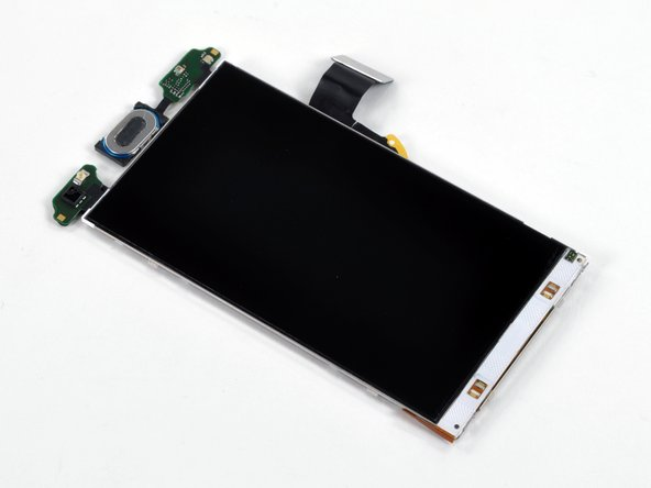 Motorola Droid LCD Replacement