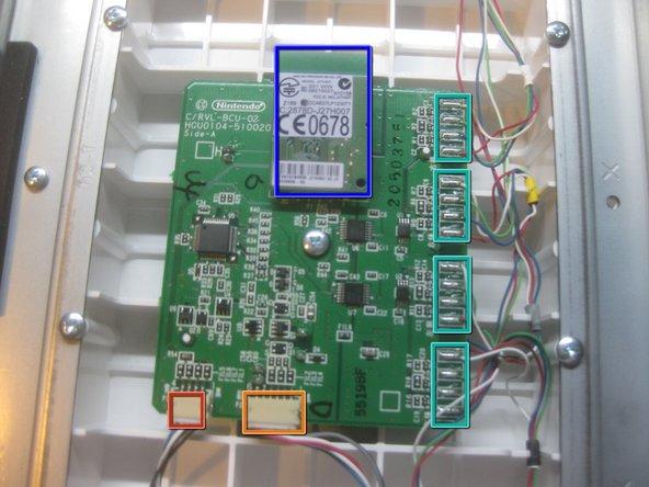 Image 1/1: Bluetooth module