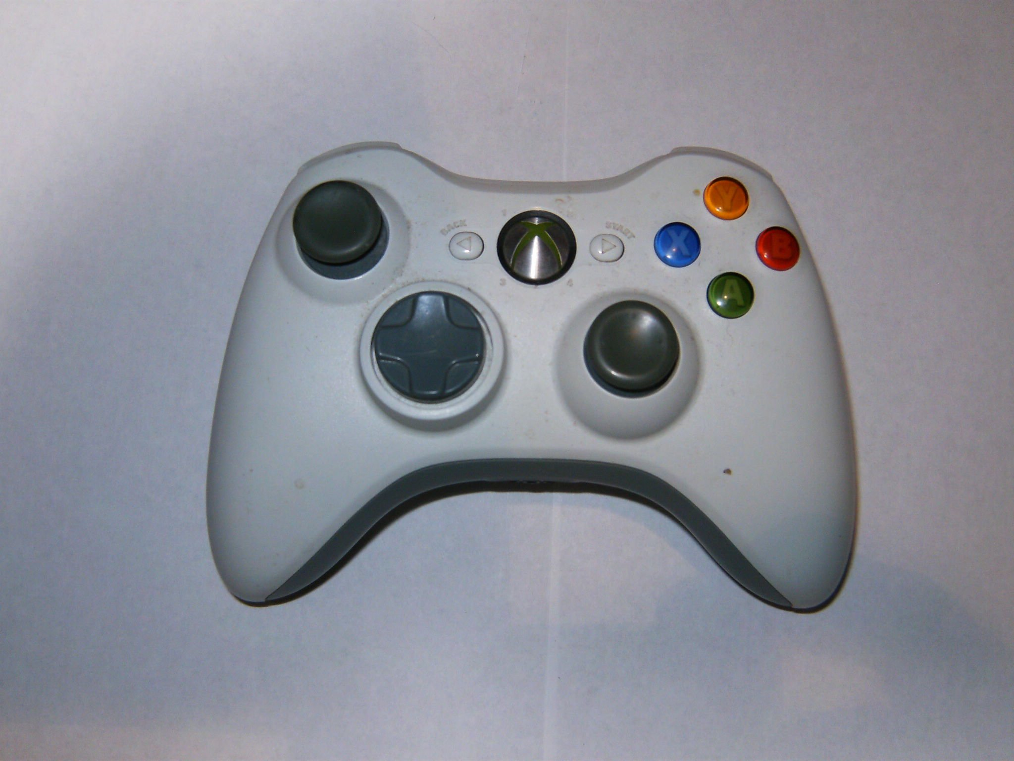 Xbox 360 Wireless Controller Left Analog Stick Replacement - iFixit