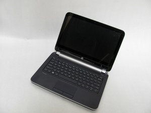 HP Pavilion TouchSmart 11z-e000 Repair
