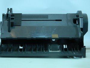 Epson Stylus C84 Paper Feeder Repair
