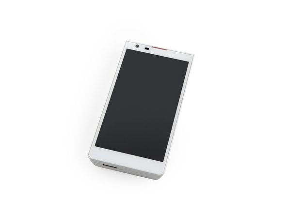 Snapdragon 800 quad core (up to 2.3 GHz per core) CPU with 2 GB LPDDR3 RAM