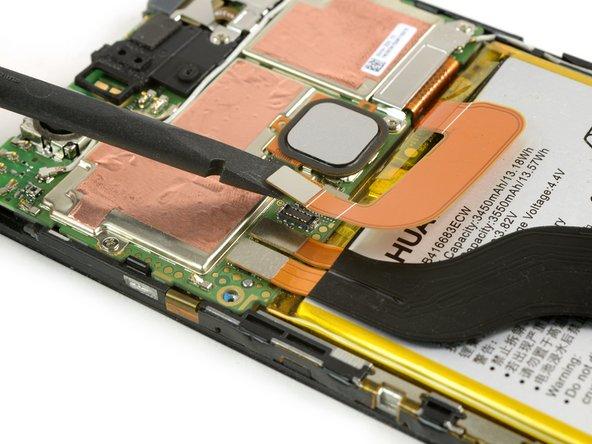 Nexus 6P Battery Disconnect prereq