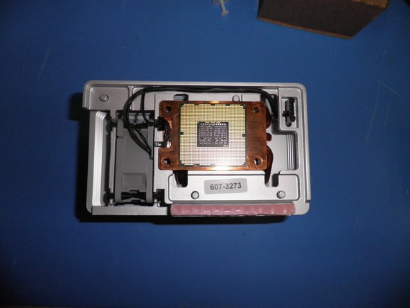 Processor & HeatSink