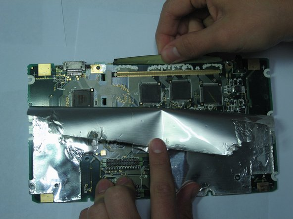 You will need to replace tape if removed so if you do not have this replacement part do not attempt to remove it