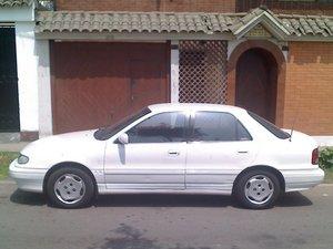 1995-2000 Hyundai Elantra