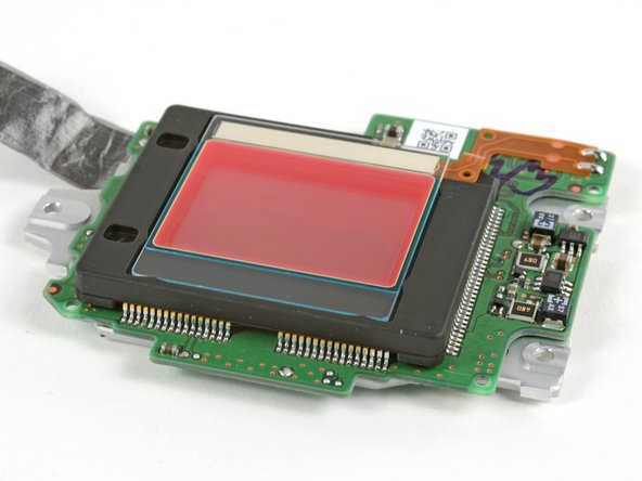 Image 2/3: [link|http://www.chipworks.com/en/technical-competitive-analysis/resources/recent-teardowns/2011/01/teardown-of-the-nikon-d7000-dslr/|Chipworks] reports that each pixel is 4.8 µm wide. That's about half the diameter of a red blood cell!
