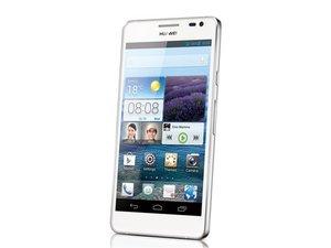 Huawei Ascend D2 Repair