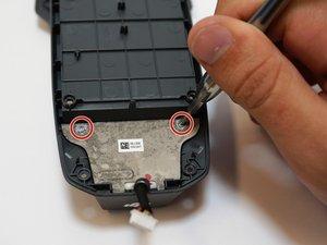 DJI Mavic Pro GPS Modul tauschen