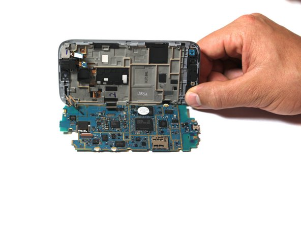 Samsung Galaxy Victory 4G Motherboard Replacement