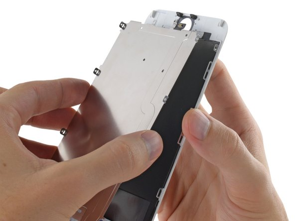 Reemplazo del panel frontal del iPhone 6 Plus