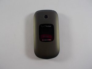 Samsung Gusto 2 Repair