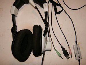 How to check the wiring Turtle Beach Ear Force X11
