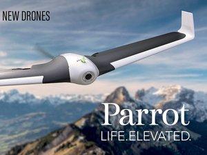 Parrot Drones Repair