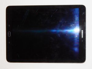 Samsung Galaxy Tab S2 9.7 (2015) Repair