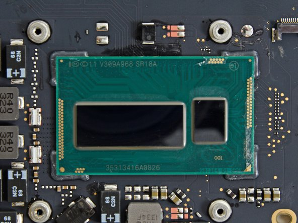 Intel SR18A Core i5-4258U Processor