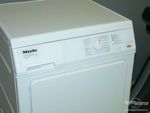 How to clean and maintain miele softtronic T8403c