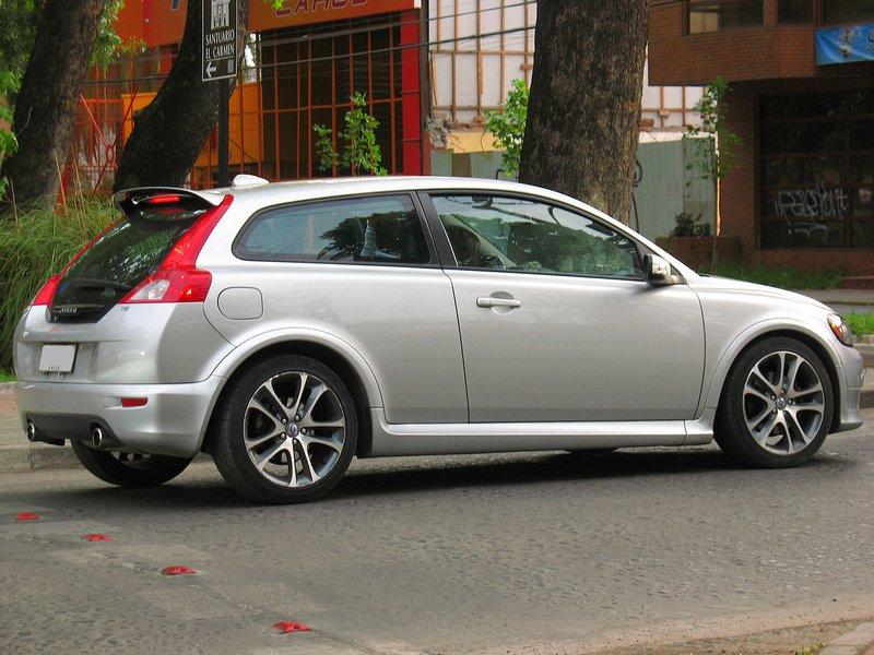 2007 2013 Volvo C30 Repair 2007 2008 2009 2010 2011 2012 2013