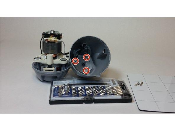 Ninja Master Prep QB900B button replacement