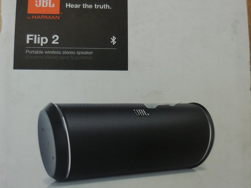 SOLVED: My JBL flip Bluetooth device will not put out no audio - JBL
