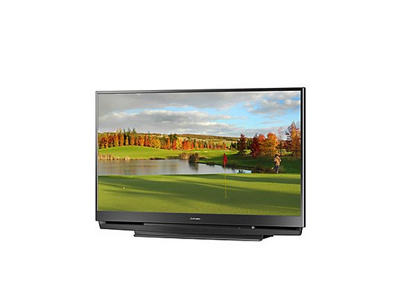 pro tvs dlp mitsubishi ce tv series launches article