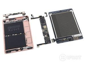 "iPad Pro 9.7"" Teardown"