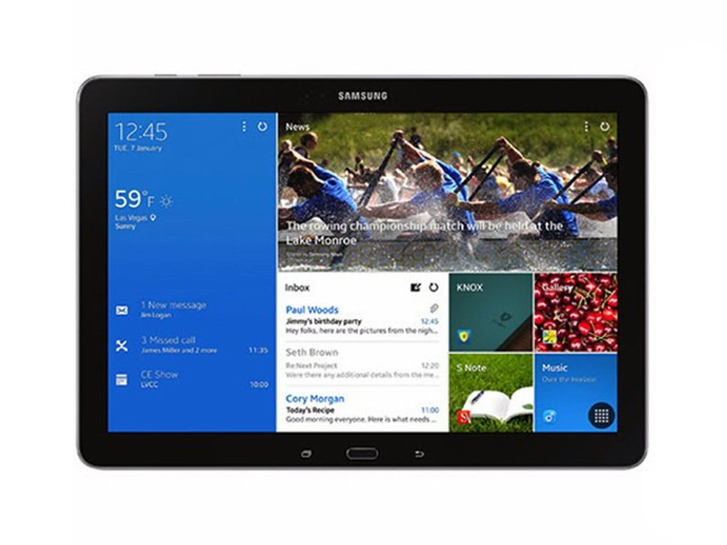 tablet will not charge - Samsung Galaxy Tab Pro 12 2 - iFixit