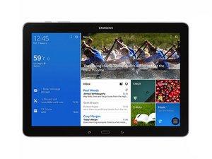 Samsung Galaxy Tab Pro 12.2 Repair
