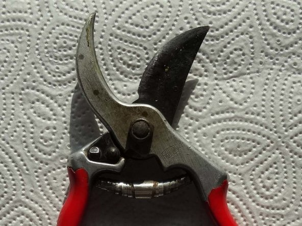 Felco Gartenschere - Pruners Disassembly