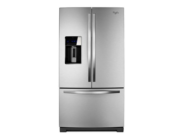 Refrigerator Repair Ifixit