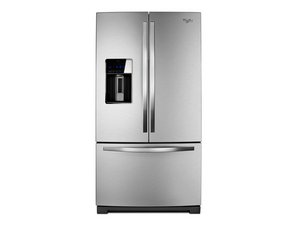 Why is my G E refrigerator cool but not cold? - Refrigerator